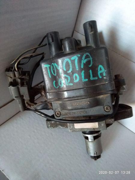 Aparat zapłonowy Toyota Corolla
