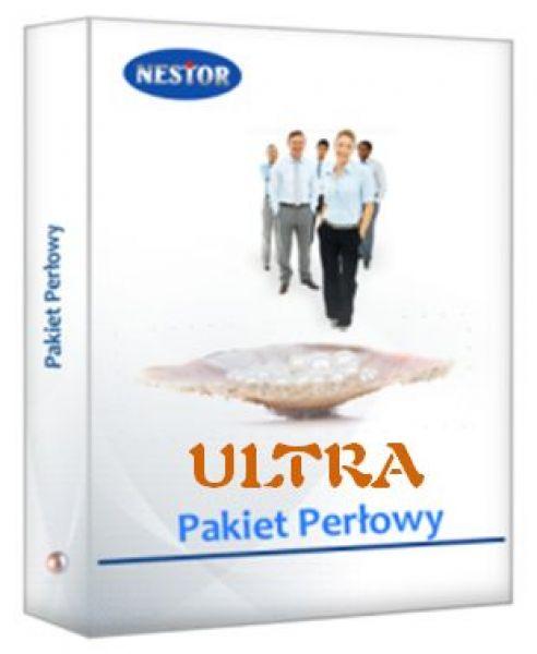 Pakiet  Perłowy Ultra