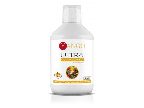 Ultra Multiwitamina - 500 ml
