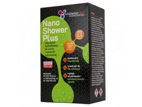 Impregnat do szyb kabiny prysznicowej Nano Shower Plus